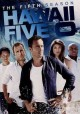 Go to record Hawaii Five-O. The fifth season [videorecording]