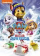 Go to record Paw patrol. The great snow rescue [videorecording]