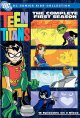 Go to record Teen Titans. The complete first season [videorecording]