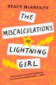 Go to record The miscalculations of Lightning Girl