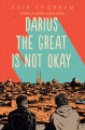 Go to record Darius the Great is not okay