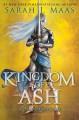 Go to record Kingdom of ash