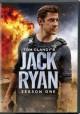 Go to record Jack Ryan. Season One