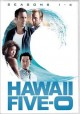 Go to record Hawaii five-O. Seasons 1-4 [videorecording]