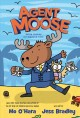 Go to record Agent Moose