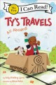 Go to record Ty's travels : All aboard!
