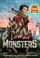 Go to record Love and monsters