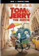 Go to record Tom & Jerry : the movie