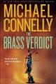 Go to record The brass verdict : a novel
